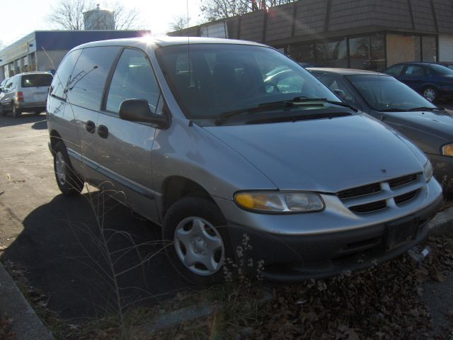 2000 Dodge Caravan BHPH Fair Market Value
