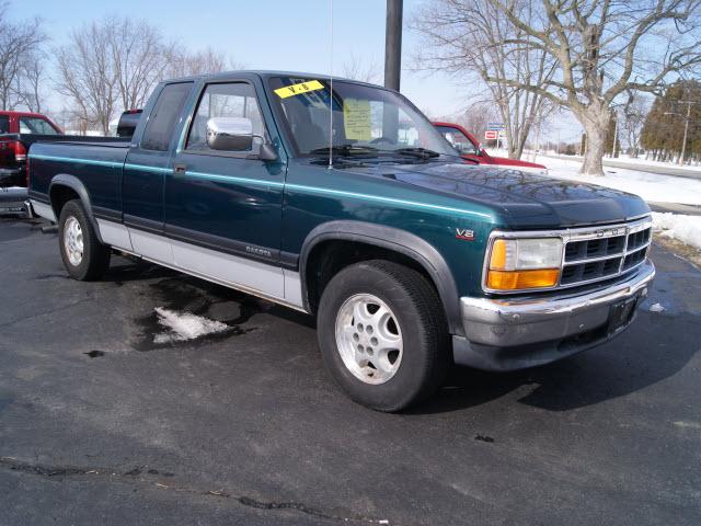 1995 Dodge Dakota BHPH Fair Market Value