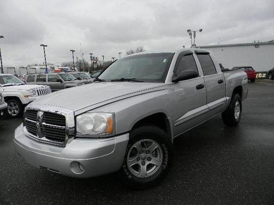 2006 Dodge Dakota FMV