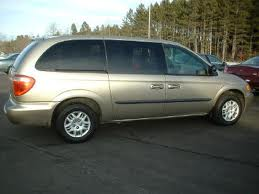 2003 Dodge Grand Caravan BHPH Fair Market Value