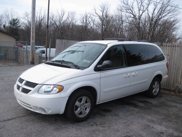 2005 Dodge Grand Caravan BHPH Fair Market Value