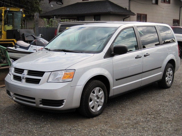 2008 Dodge Grand Caravan BHPH Fair Market Value