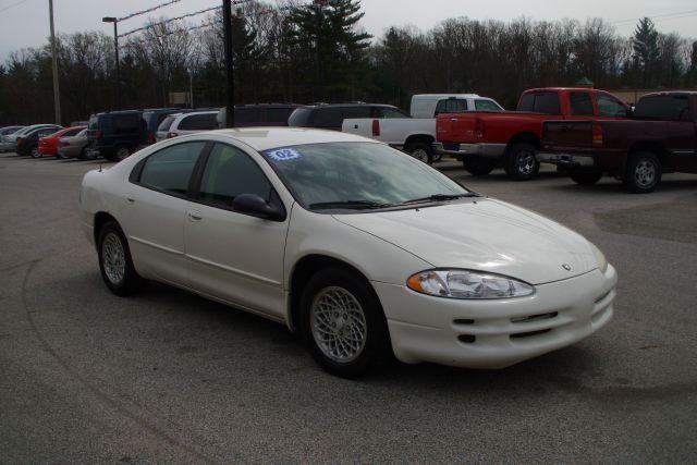 2002 Dodge Intrepid FMV