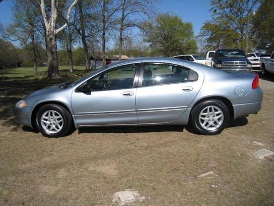 2004 Dodge Intrepid BHPH Fair Market Value