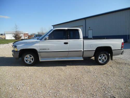 1996 Dodge Ram 1500 Truck BHPH Fair Market Value